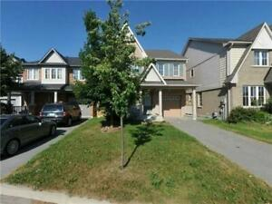 4 Bedroom  house in North Oshawa for Rent