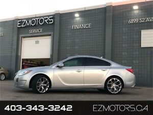 2012 Buick Regal GS|NO ACCIDENTS|$164BWK