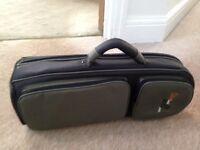 Trumpet portable case