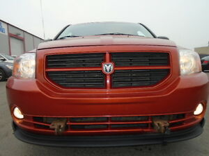 2009 Dodge Caliber SXT SPORT PKG---ONE OWNER---ONLY 93,000KM