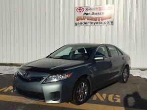 2011 Toyota Camry Hybrid Hybrid