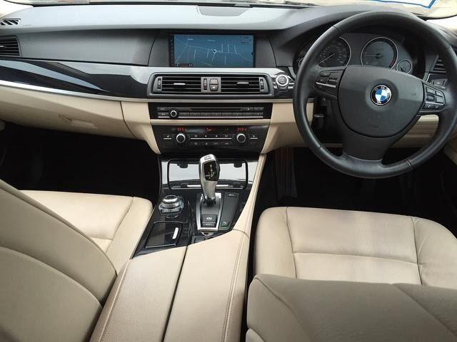 Bmw 520d Se Auto Prof Satnav Price Reduced To Quick Sale 8 800