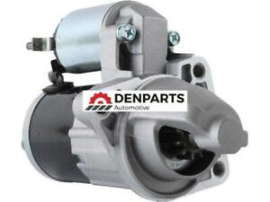 Starter  Ford Fiesta with 1.6L AE8T-11000-AB, BE8Z-11002-A