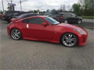 NISSAN 350 z fair lady EDITION SPECIAL SHOW ROOM