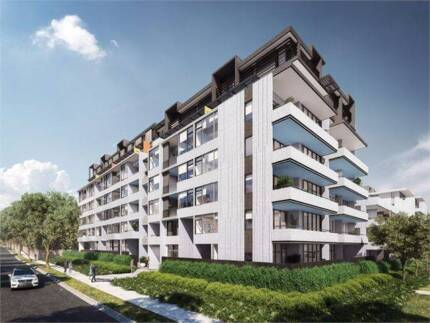 Brand new! Rosebery 2-bed apartment with car space!Special offer! Rosebery Inner Sydney Preview