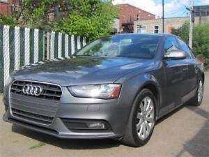 2013 Audi A4 FINANCEMENT MAISON $69 SEMAINE