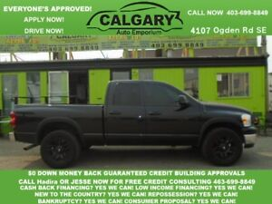 2008 Dodge Ram 1500 Laramie * $99 DOWN EVERYONE APPROVED*