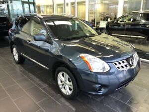 2013 Nissan Rogue SV, Local Vehicle, Heated Seats