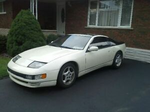 RARE 90 Nissan 300ZX Twin Turbo low miles