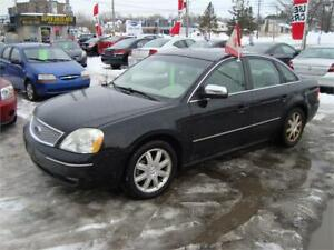 2005 Ford Five Hundred Limited All Wheel Drive !