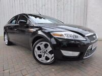 Ford Mondeo 2.0 TDCi Titanium X Auto ..Rare Diesel Automatic, with Fabulous Detailed Service History