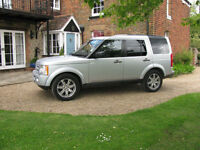 2009 Land Rover Discovery 3 2.7TD V6 HSE
