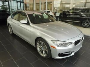 2013 BMW 335 All Wheel Drive, New Brakes & Tires
