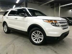 FORD EXPLORER XLT 2012 / CAMERA / MAGS / 7 PASSAGERS / 139000KM!