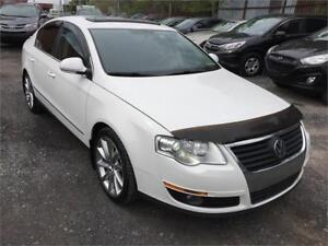 2010 Volkswagen Passat Sedan Highline