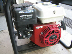 1800 Watt 120/240 Volt Generator ,Power On The Go Kawartha Lakes Peterborough Area image 2