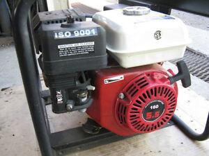 1800 Watt 120/240 Volt Generator ,Power On The Go Kawartha Lakes Peterborough Area image 2