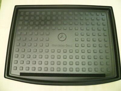 Kofferraumwanne flach GLA X156 Original Mercedes-Benz A1568140000