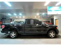 """2010 Ford F-150 18""""wheels SuperCab Certified 100%Credit Approved"""
