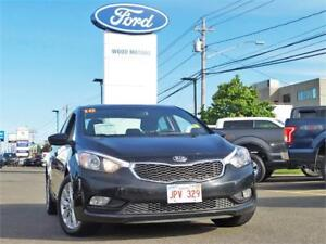 2016 Kia Forte LX (NEW PRICE!) $50 Weekly!