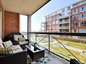 Beautiful Condo in Saint-Henri