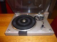 Vintage BSR Quanta 500 turntable