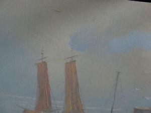 Oil Painting by David Kitchener / Waterloo Kitchener Area image 2