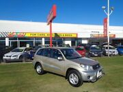 2003 Toyota RAV4 ACA23R CV Gold 4 Speed Automatic Wagon Clontarf Redcliffe Area Preview