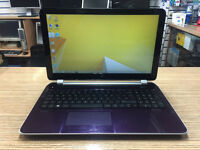 "HP Pavilion 15-n271ea Quad AMD A4-5000 4GB RAM 320GB HDD 15.6"" Win 8.1"