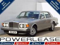 1984 B BENTLEY EIGHT 6.8 OTHERS 4D AUTO