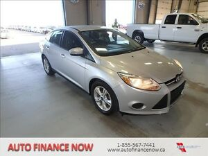 2013 Ford Focus RENT TO OWN $8 ADAY UBER DRIVERS SPECIAL