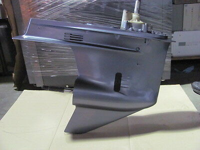 "OEM YAMAHA F200, F225, F250 hp  OUTBOARD 25"" LOWER UNIT LEFT GEARCASE 4 Strokes"