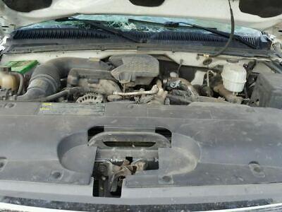 Motor Engine 6.6L Turbo Diesel VIN 2 8th Digit Fits 04-05 SIERRA 2500 PICKUP 765