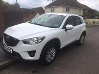 Fantastic reliable Mazda CX-5 SE-L Nav Excellent condition FSH warranty 2 keys super clean 2 owners