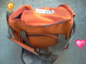 Hot Buy: Kal tire cooler bag $45 (Van., BC)