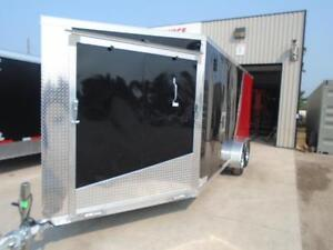 FULLY LOADED SNOWMOBILE TRAILERS AT DISCOUNTED PRICES ALL SIZES London Ontario image 10