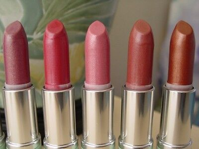 New Clinique Different, Long Last Lipstick choose your (Different Tint)