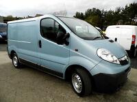 Vauxhall Vivaro 2.0 CDTi 2700 Panel Van 4dr (Euro 4)(SWB)