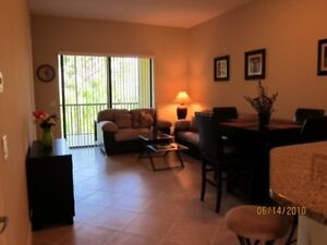 Two Bedroom Condo Fort Myers -- Monthly, April to Nov 2019