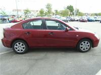 Mazda 3 2009, 20$/semaine, 5795$