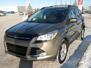 2013 Ford Escape SE, AWD, AC, BLUETOOTH, NAVI