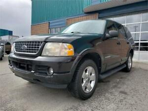 2004 Ford Explorer Limited****TOUTE EQUIPE******7 PASSAGERS****