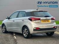 2019 Hyundai i20 1.2 Mpi Se 5Dr Hatchback Petrol Manual