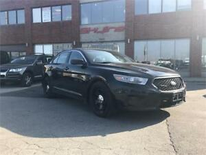 2013 FORD TAURUS AWD!!$76.80 BI-WEEKLY,$0 DOWN!!ACCIDENT FREE!