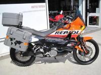 2011 KTM 990 ADVENTURE