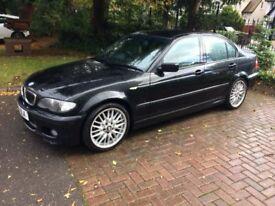 BMW 330D M SPORT DIESEL