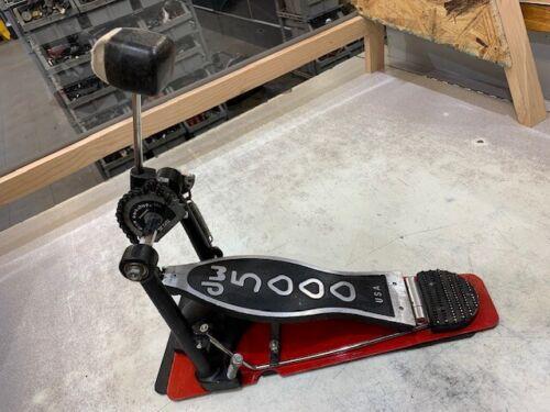 DW 5000 Series Single Chain Bass Drum Pedal