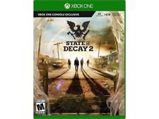 Buy and sell State of Decay 2 - Xbox One near me