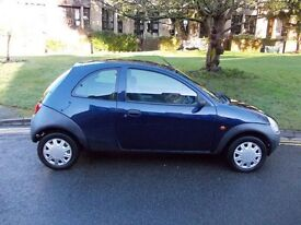 ford KA for sale. spares and repairs