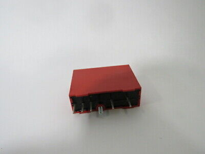 1 MKS ToolLink CDN466 DeviceNet to RS232 Gateway Module Version 1.2